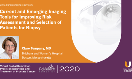 Current and Emerging Imaging Tools for Improving Risk Assessment and Selection of Patients for Biopsy