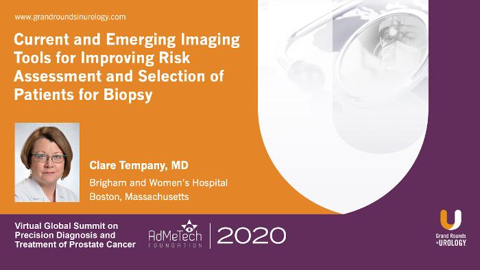 Dr. Tempany - Risk Assessment Biopsy