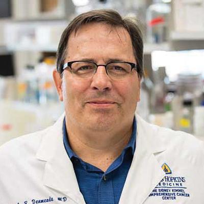 Samuel R. Denmeade, MD
