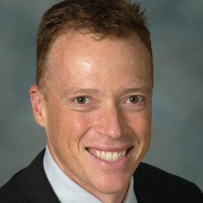 John F. Ward, MD, FACS