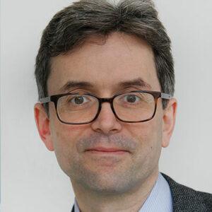 Wolfgang Weber, MD
