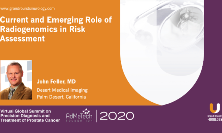 Current and Emerging Role of Radiogenomics in Risk Assessment