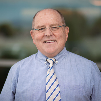 John K. Hayes, MD