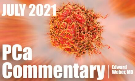 PCa Commentary | Volume 155 – July 2021