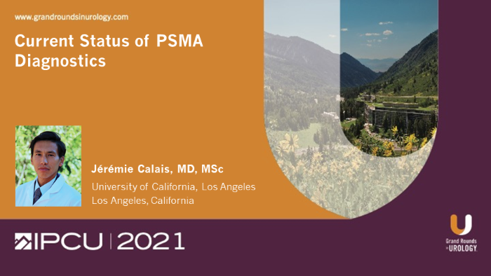 Dr. Calais - PSMA