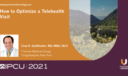 How to Optimize a Telehealth Visit