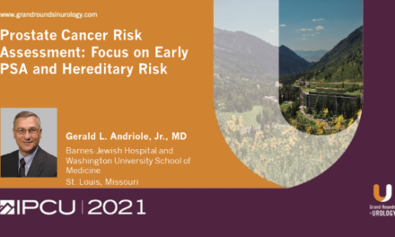 Prostate Cancer Risk Assessment: Focus on Early PSA and Hereditary Risk