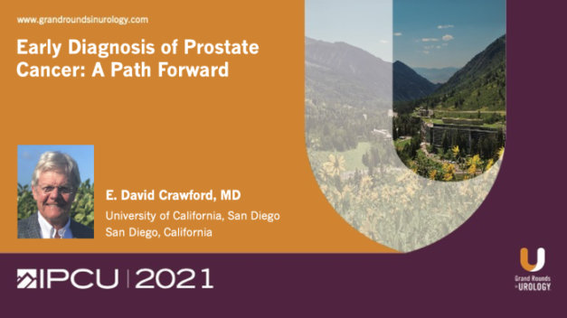 Early Diagnosis of Prostate Cancer: A Path Forward