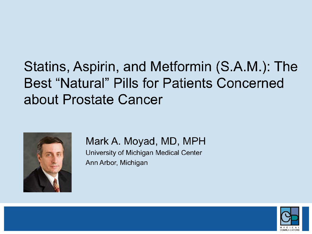 best prostate cancer doctor in michigan