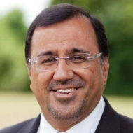 Anwar R. Padhani, MBBS, FRCP, FRCR