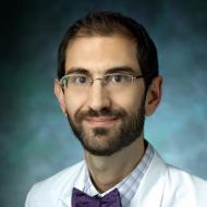 Emmanuel Antonarakis, MD