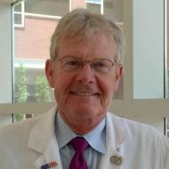 E. David Crawford, MD