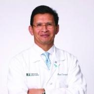 Raoul S. Concepcion, MD, FACS
